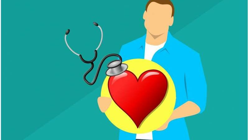 Increased risk of heart disease may be linked to your stress hormone sensitivity