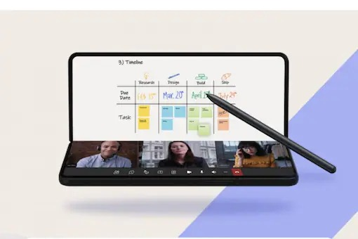 Samsung's Exclusivity Trump Card With WhatsApp, Google, Spotify And Microsoft For Galaxy Z Fold3 5G And Galaxy Z Flip3 5G